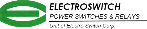 Electroswitch Power Switches and Relays