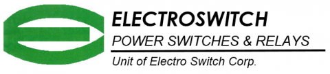 Electroswitch Power Switches & Relays